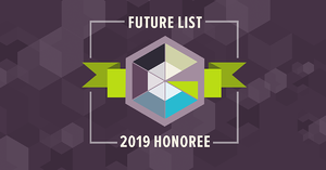 2019 GRIT Future List Honoree