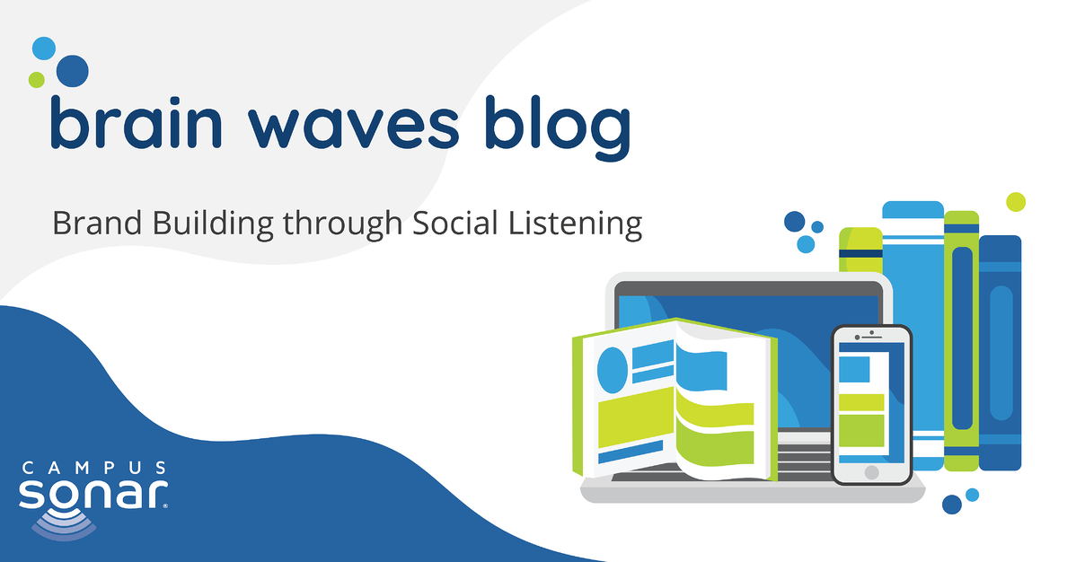Blog_Brand Building through Social Listening_Article Banner
