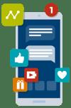 mobile-conversation