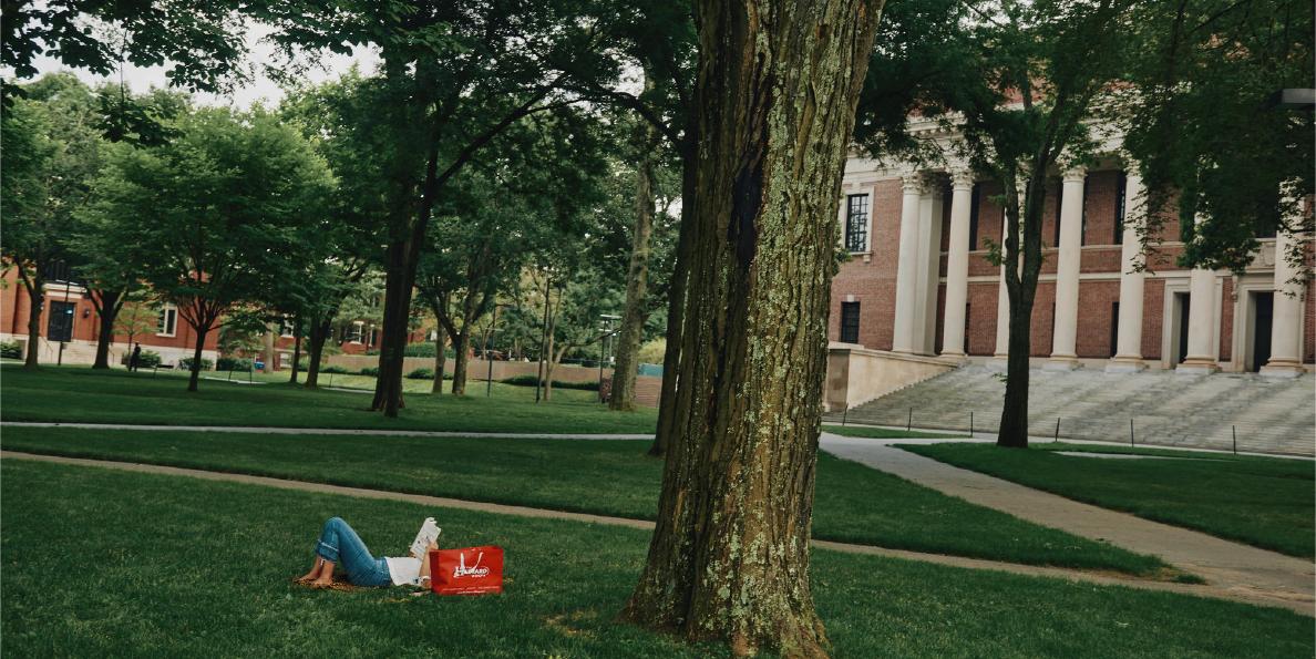 Empty Harvard