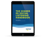 The Higher Ed Social Listening Handbook