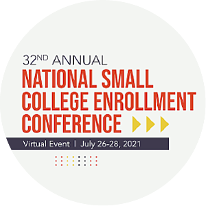 National Small College Enrollment Conference