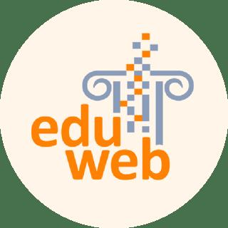 eduWeb Logo